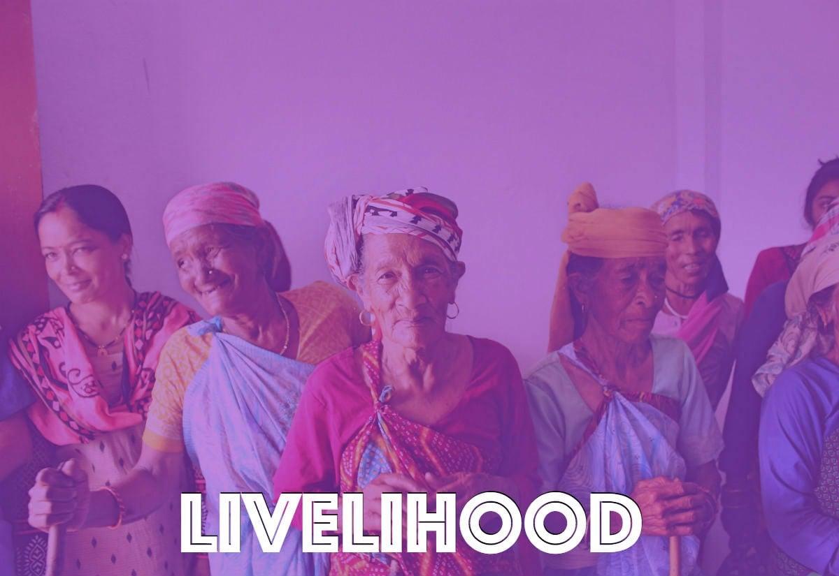 Livelihood New 12 feb